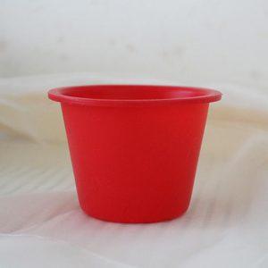 カップケーキ用シリコンカップ4個セット